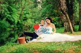 Агентство Свадебное агентство Евгении Алтынбаевой, фото №2