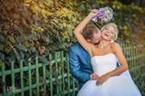 Агентство Свадебный фотограф и видеооператор, фото №6